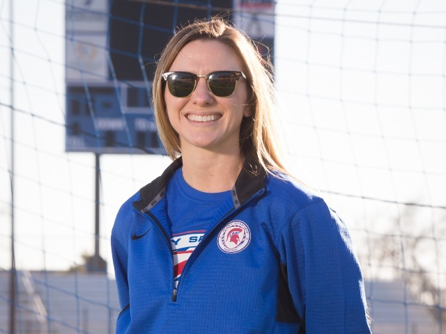 staff photo of Tamara Davalos