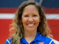 staff photo of Lynn Williams