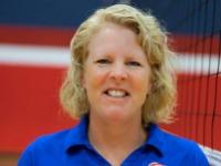 staff photo of Kari Smith