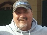 staff photo of Kem Morrow
