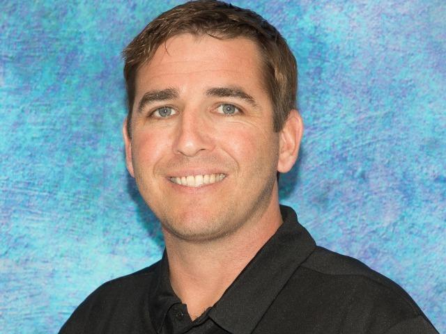 staff photo of Craig Conner