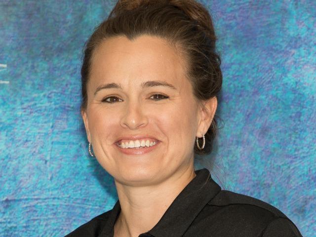 staff photo of Ashley Hutchcraft