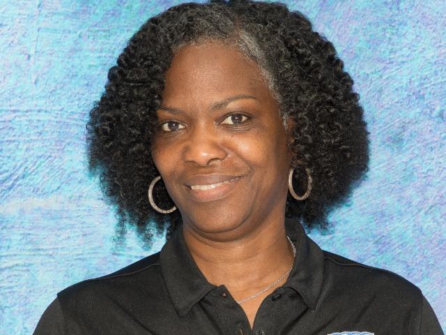 staff photo of Miltresa Rainey