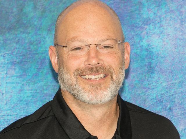 staff photo of Brian Longing