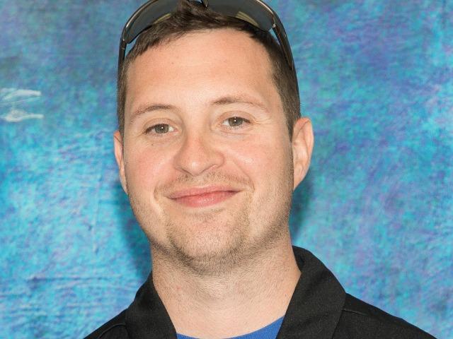 staff photo of Matthew Page