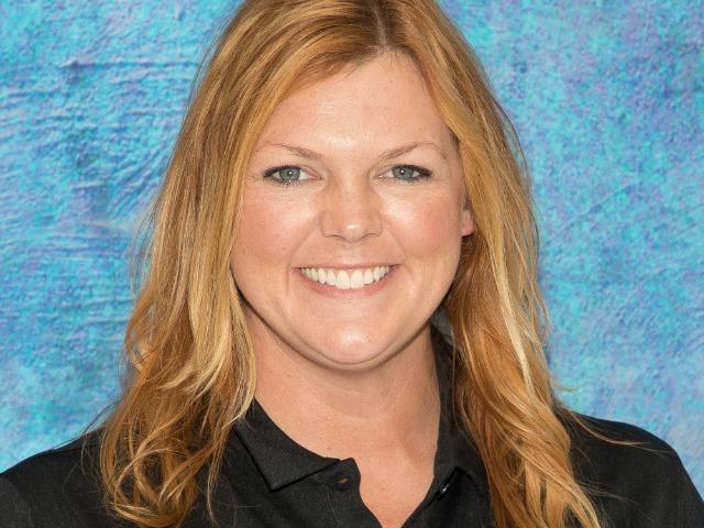 staff photo of Meagan Williams