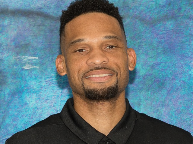 staff photo of Marlon Williams