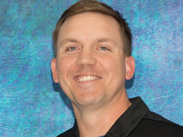 staff photo of Joey Moon