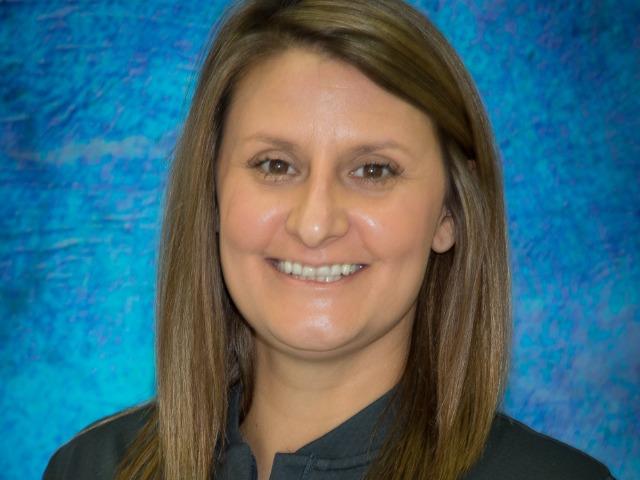 staff photo of Jessica Smoltsky