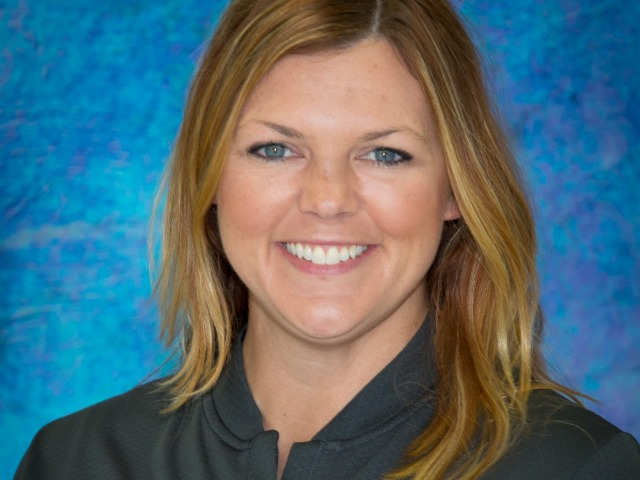 staff photo of Meagan Williams