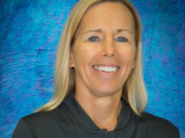 staff photo of Sonya Stephens