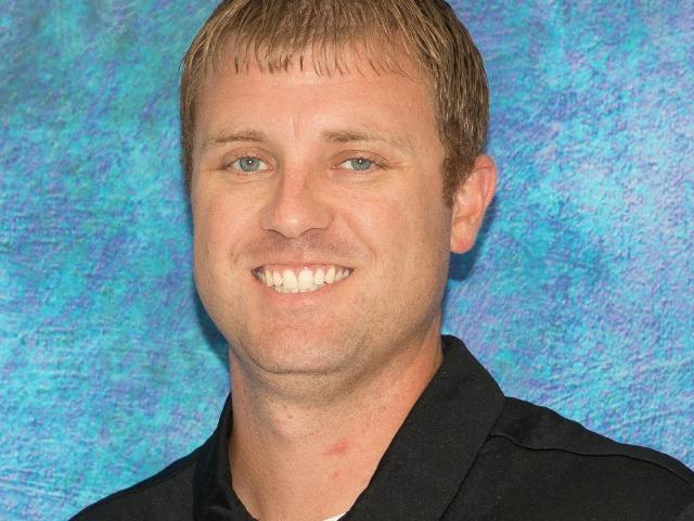 staff photo of Chance Lefler