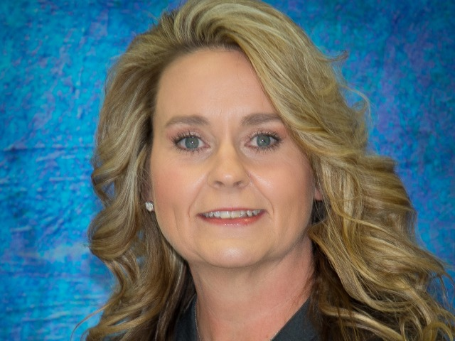 staff photo of Chata Hickey