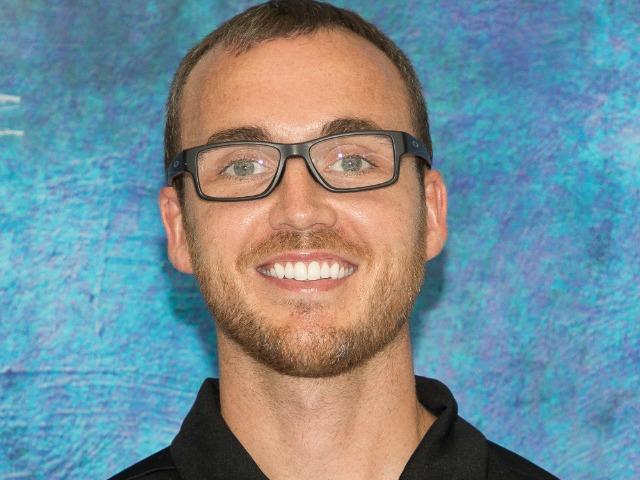 staff photo of Stephen Lamb
