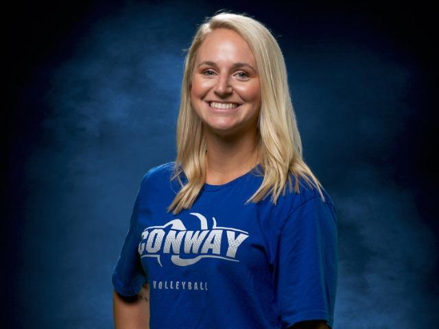 staff photo of Chelsey Fason