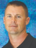 staff photo of Clint Ashcraft