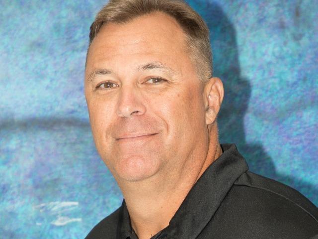 staff photo of Bryan Ross