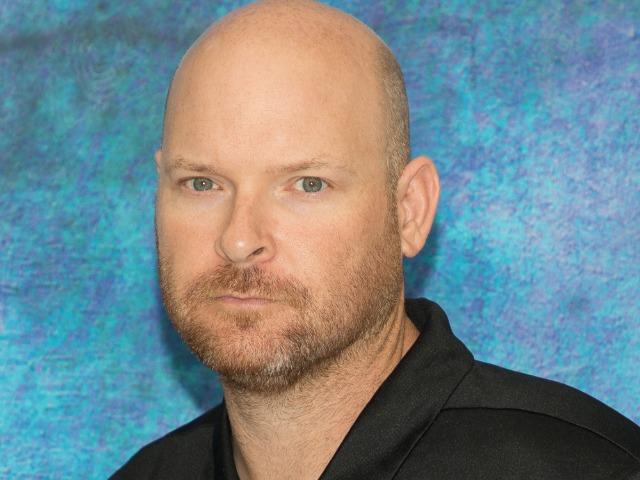 staff photo of Will Frazier