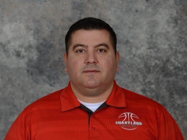 staff photo of Jesus Flores