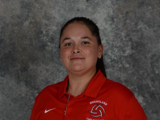 staff photo of Pamela J. Saenz