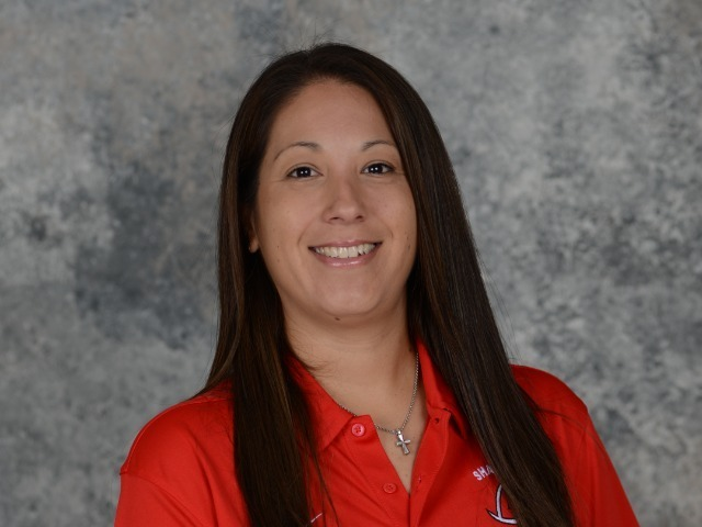 staff photo of Monica Meza