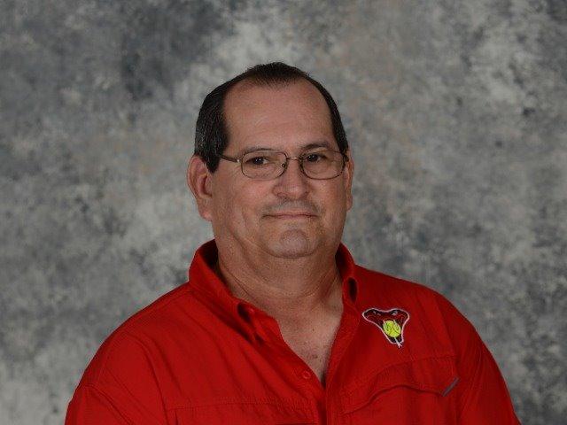 staff photo of Paul Cruz