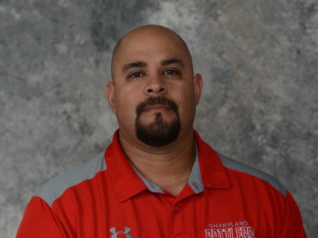 staff photo of Pascual  Pena