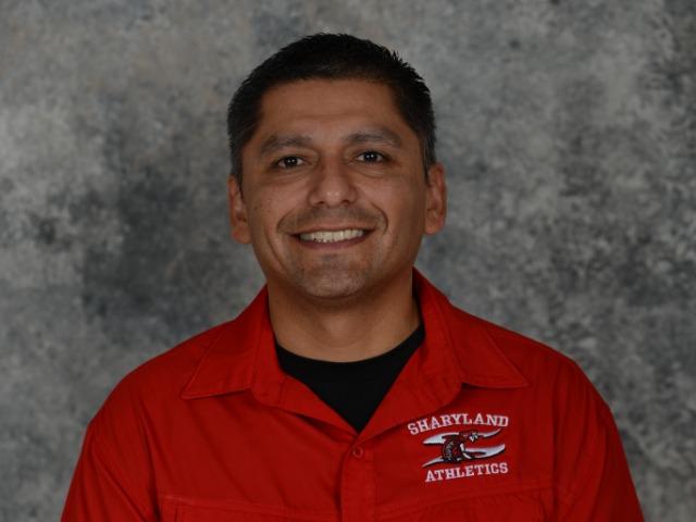 staff photo of Ciro Hernandez