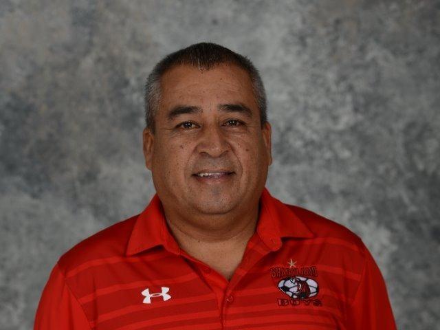 staff photo of Reveriano  Hernandez
