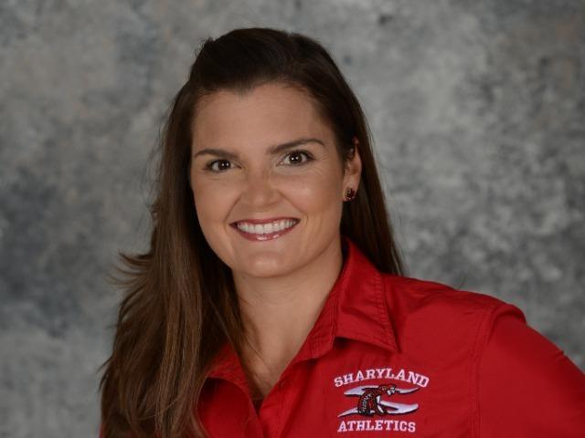 staff photo of Ashley Garza