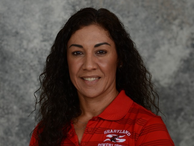 staff photo of Babie Sandoval