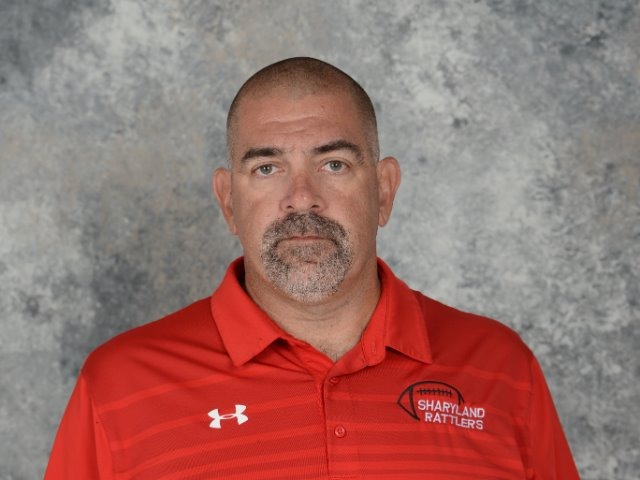 staff photo of Craig Krell
