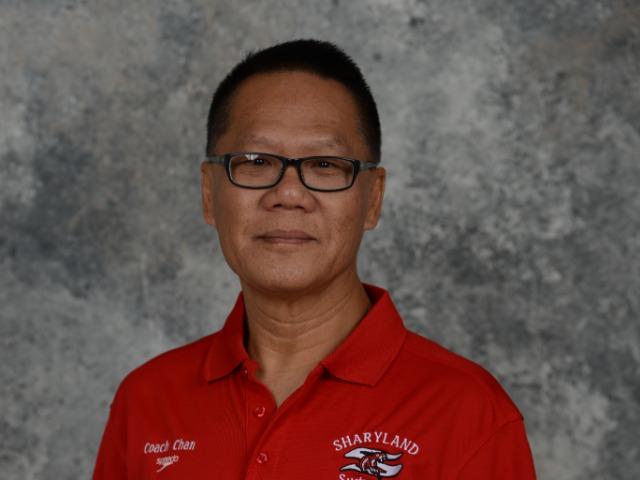 staff photo of Man Chan Wai