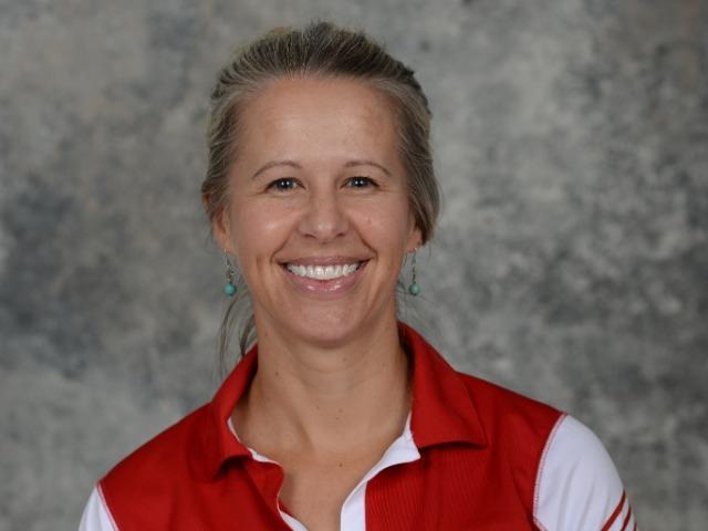 staff photo of Brooke Callanan