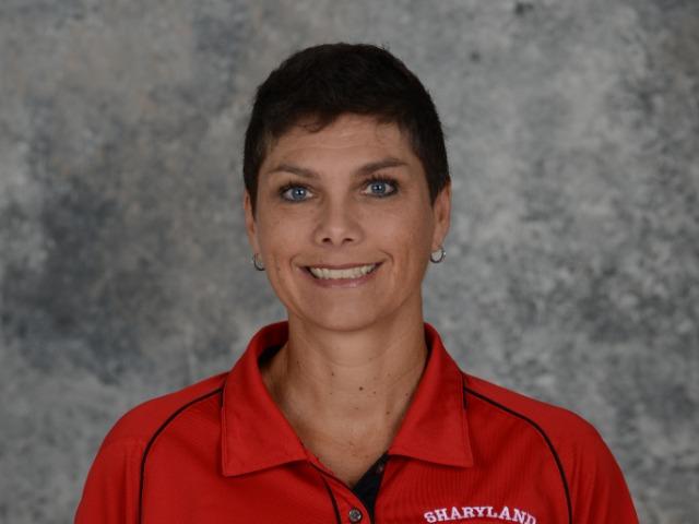 staff photo of Kristina Rassman