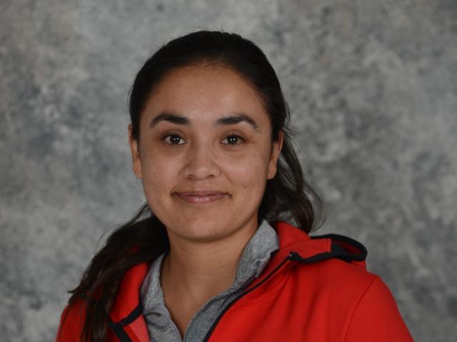 staff photo of Teressa Ortiz