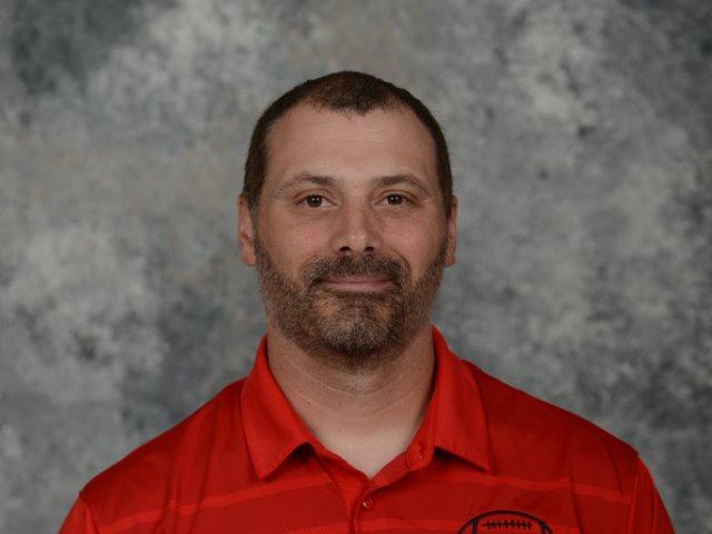 staff photo of Ryan Soule