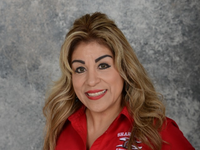 staff photo of Elisa Rice