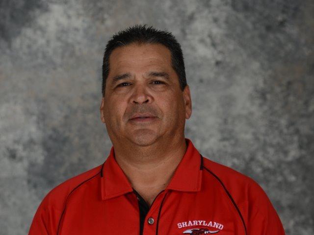 staff photo of Dario  Saenz