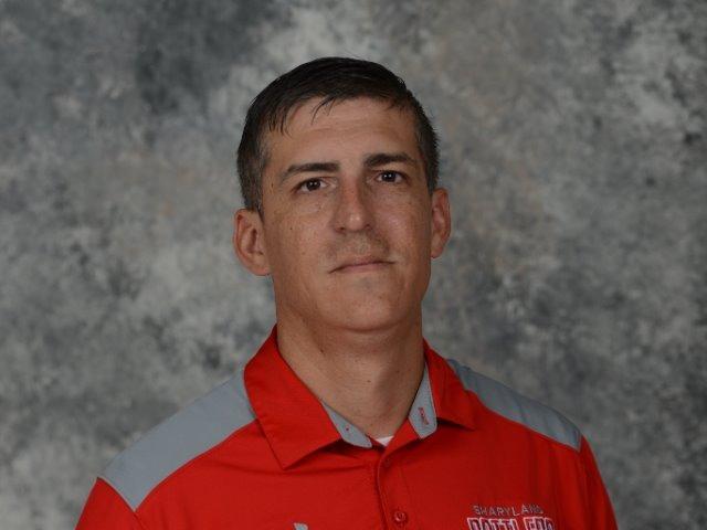 staff photo of Robert DeLaFuente