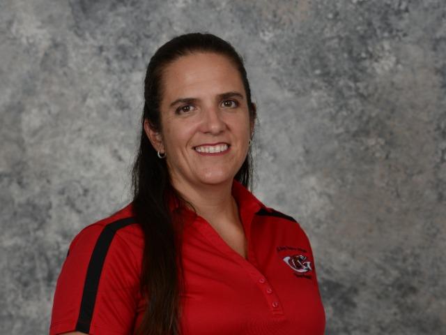 staff photo of Jerri Lynn Mata