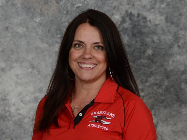 staff photo of Angela Stingley