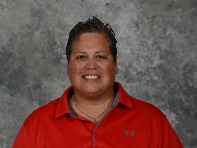 staff photo of Martha Guerra