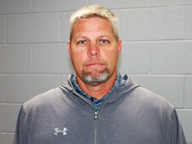 staff photo of Robert  Borgstadt