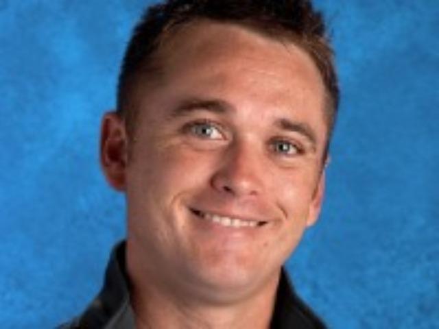 staff photo of Scott English
