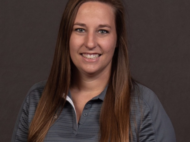 staff photo of Lindsey Biocic