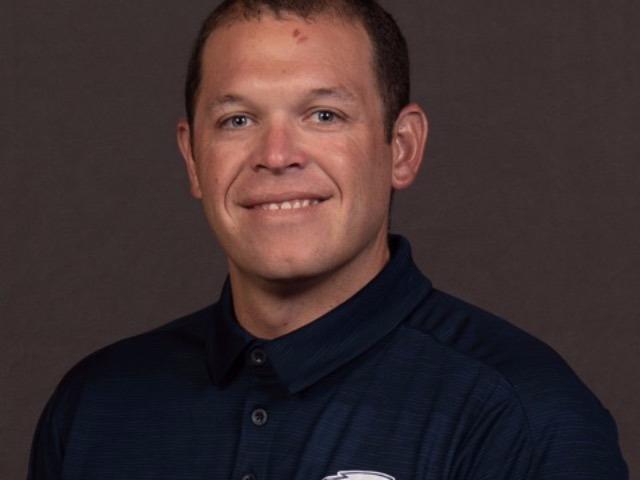 staff photo of Brian Walker