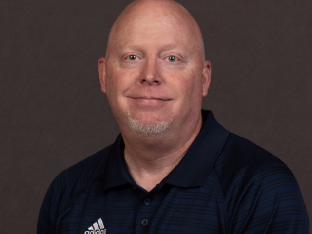 staff photo of Paul Boyles
