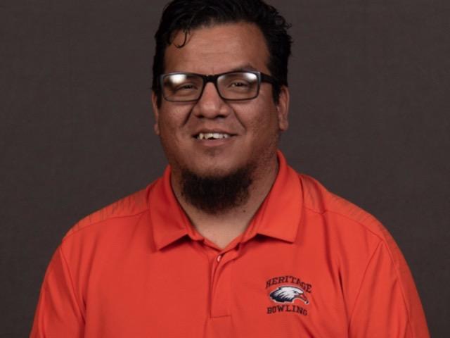 staff photo of Juan Garcia