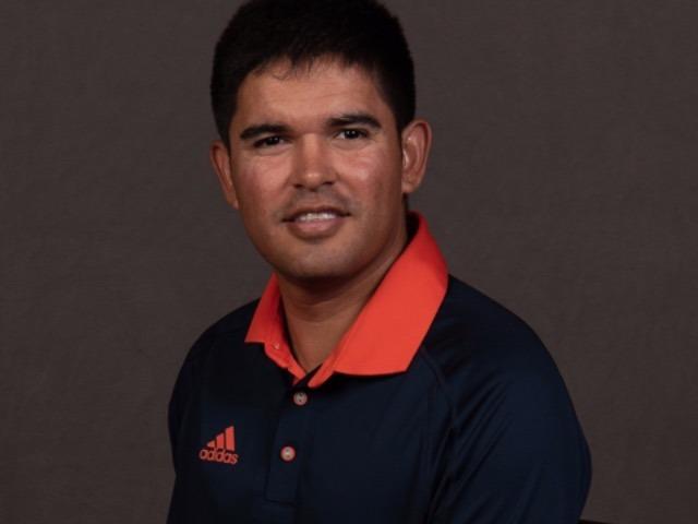 staff photo of Ryan Quintana
